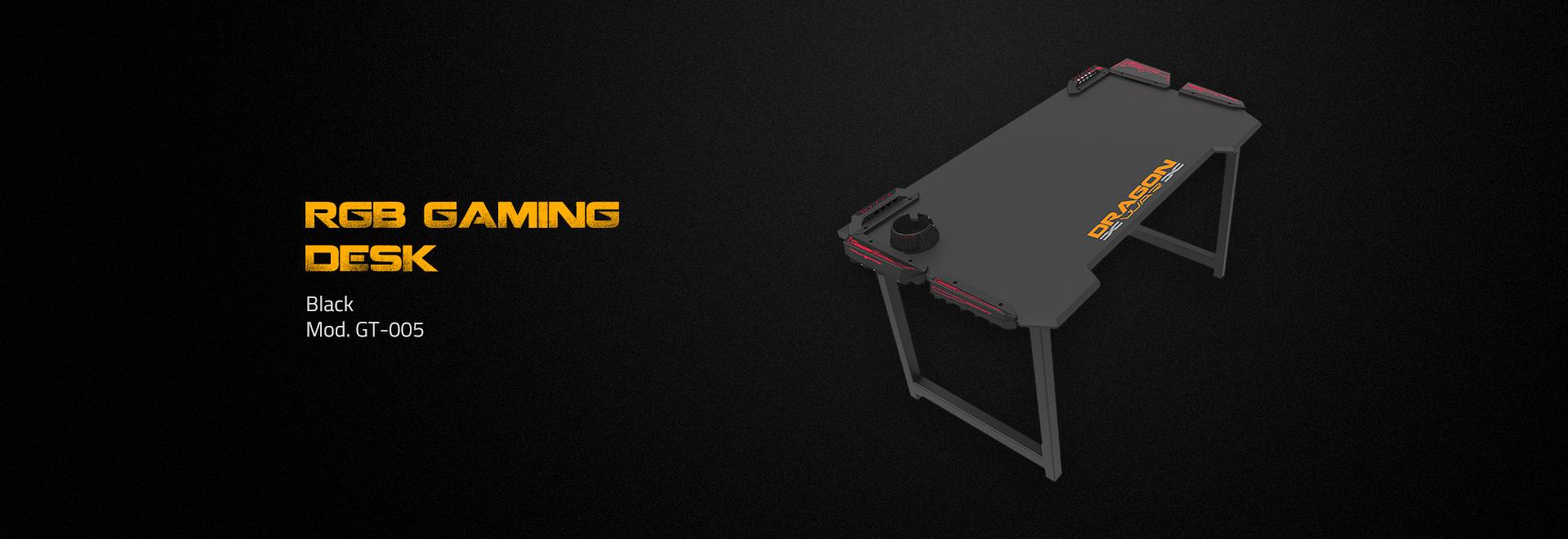 Mesa GT-005 Gaming - Flyer: 0